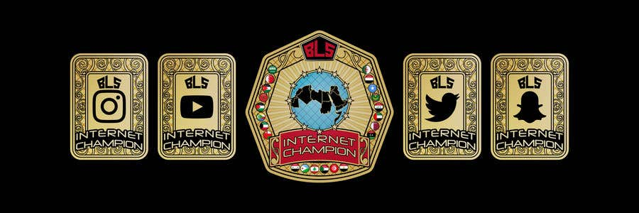 Bài tham dự cuộc thi #                                        46                                      cho                                         designing a wrestling champion belt