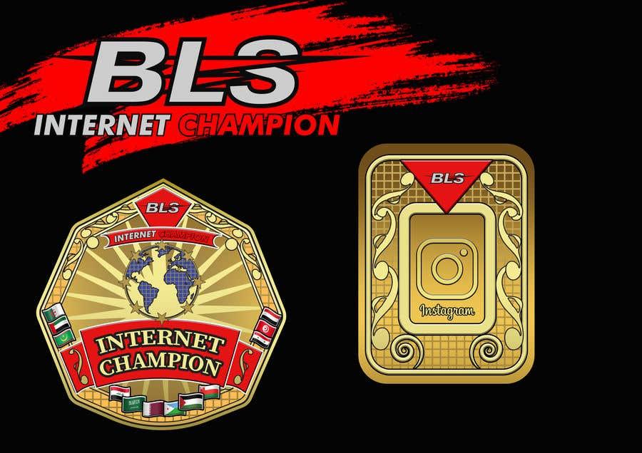 Bài tham dự cuộc thi #                                        40                                      cho                                         designing a wrestling champion belt