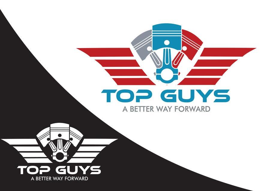 Contest Entry #7 for Design a Logo for an Auto Mechanic/Auto Repair Shop