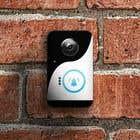 Bài tham dự #25 về Graphic Design cho cuộc thi Design for doorbell device.