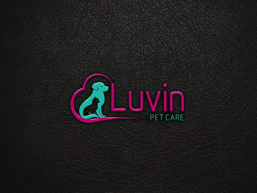 Konkurrenceindlæg #                                        14                                      for                                         Brand Name and Logo for Pet Care Products