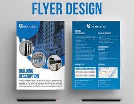 #36 для Make A Real Estate Flier & Become Our Marketing Designer от imranislamanik