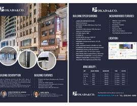 #90 для Make A Real Estate Flier & Become Our Marketing Designer от azahermia