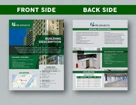 #46 для Make A Real Estate Flier & Become Our Marketing Designer от TheCloudDigital