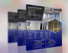 #121 для Make A Real Estate Flier & Become Our Marketing Designer от YeakubRahaman