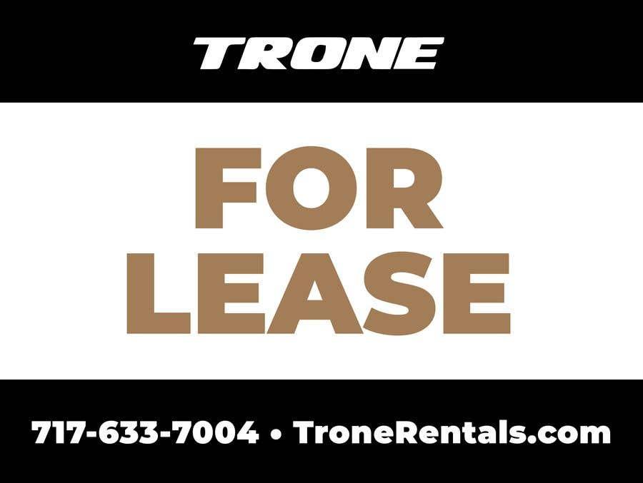 Bài tham dự cuộc thi #                                        57                                      cho                                         Trone Rental Properties