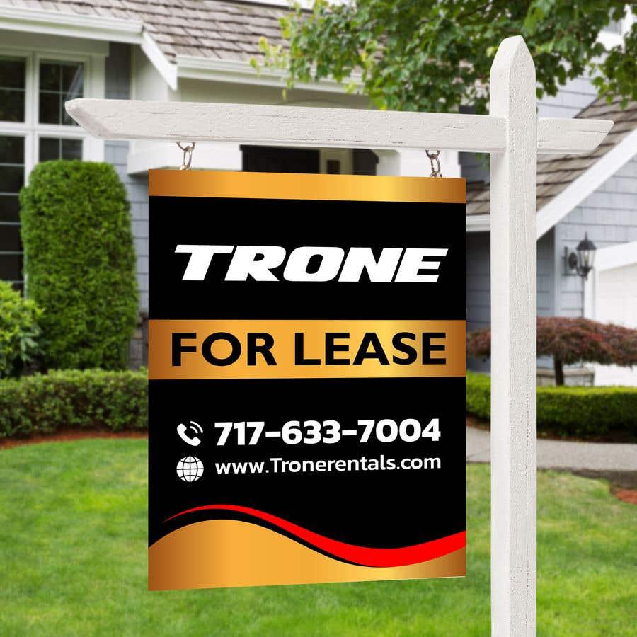 Bài tham dự cuộc thi #                                        40                                      cho                                         Trone Rental Properties