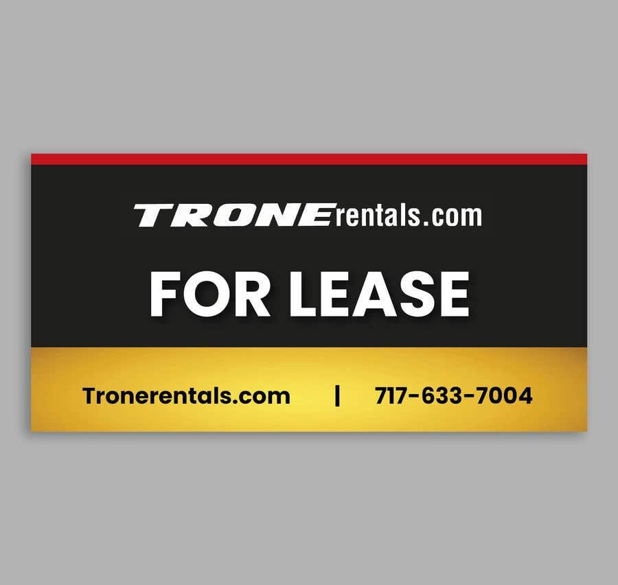 Bài tham dự cuộc thi #                                        62                                      cho                                         Trone Rental Properties