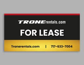 #62 cho Trone Rental Properties bởi ChiemiDesigns