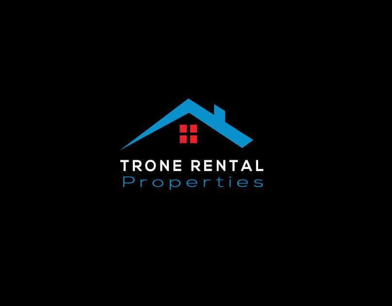 Bài tham dự cuộc thi #                                        56                                      cho                                         Trone Rental Properties