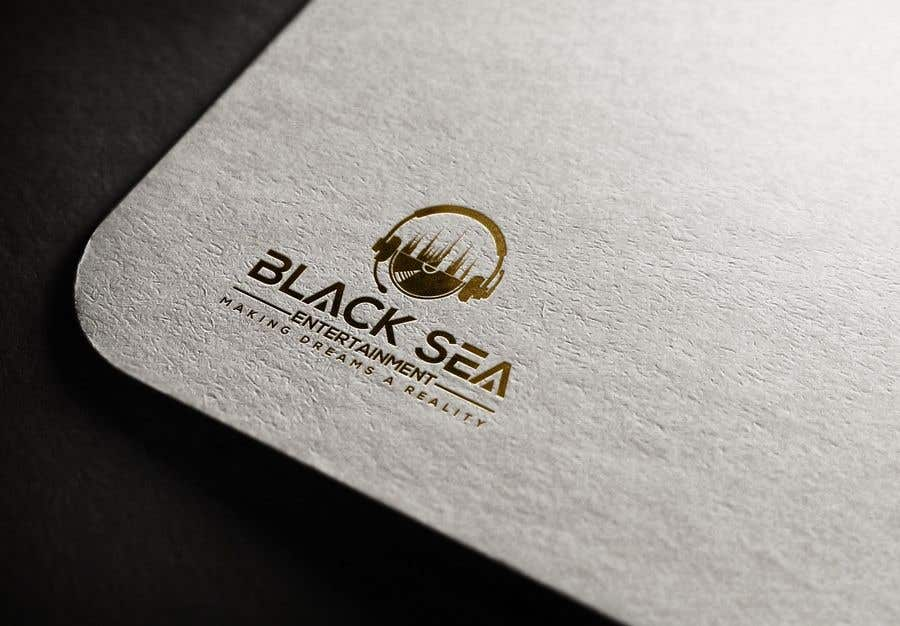Contest Entry #                                        48                                      for                                         Black Sea entertainment