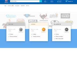 #22 cho Loyalty Program Webpage Presentation bởi SAUHBA
