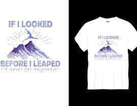 Nro 15 kilpailuun We need your imagination and skills to design an awesome T-Shirt for dancers! käyttäjältä saifmessaoudi