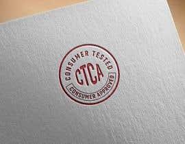 Nro 258 kilpailuun Consumer Award Logo käyttäjältä notaly
