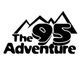 #36 for Design a Logo for the 95 Adventure af pikoylee