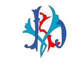 #319 untuk Design Classical Monogram oleh mdmoonshariar