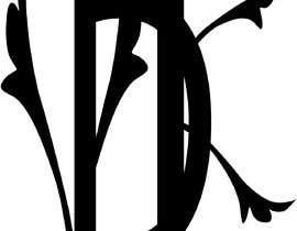 #313 untuk Design Classical Monogram oleh Shahdd2008