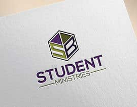 #208 for Student Ministries Logo af Hridoydas23
