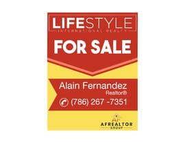 #21 for Alain Fernandez - FOR SALE af Niloypal