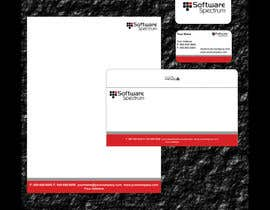 #11 for Stationery Design for IT Company af waraira81