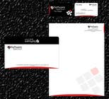 Graphic Design Contest Entry #27 for Stationery Design for IT Company