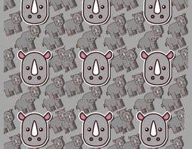 Nro 27 kilpailuun Minimalistic textile prints käyttäjältä morasaucedoj