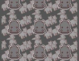 Nro 29 kilpailuun Minimalistic textile prints käyttäjältä morasaucedoj