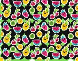 Nro 33 kilpailuun Minimalistic textile prints käyttäjältä morasaucedoj