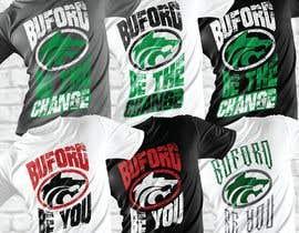 #76 pentru Tshirts designs de către SayemProdhan