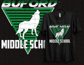 #358 pentru Tshirts designs de către hb2659919
