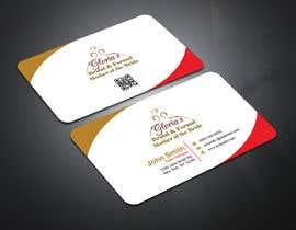 abdulmonayem85 tarafından Business Cards for a bridal shop için no 51