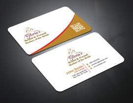 abdulmonayem85 tarafından Business Cards for a bridal shop için no 53