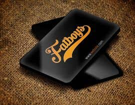 #7 for Design some Business Cards for Fatboys by GhaithAlabid