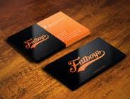 Graphic Design Konkurrenceindlæg #23 for Design some Business Cards for Fatboys