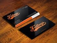 Graphic Design Konkurrenceindlæg #26 for Design some Business Cards for Fatboys
