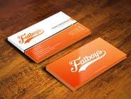 Graphic Design Konkurrenceindlæg #31 for Design some Business Cards for Fatboys