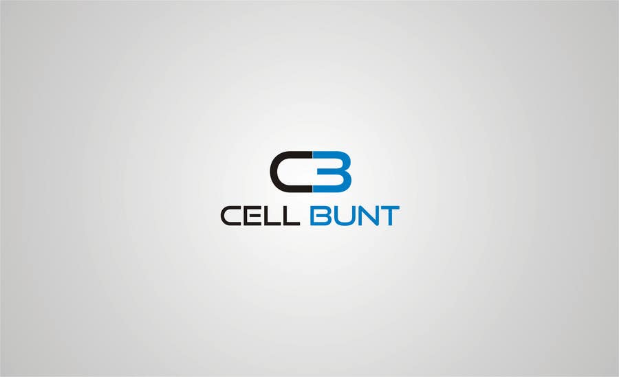 Contest Entry #                                        11                                      for                                         Design a Logo for Cell Bunt