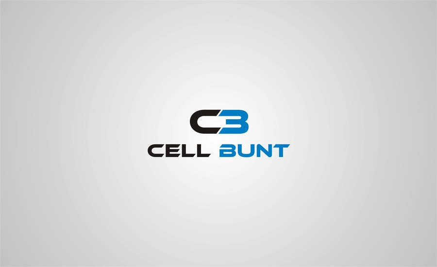 Contest Entry #                                        12                                      for                                         Design a Logo for Cell Bunt