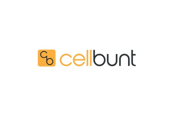 Contest Entry #                                        3                                      for                                         Design a Logo for Cell Bunt