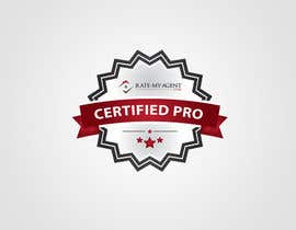 #4 for Create 2 certification badges from existing logo. by razikabdul