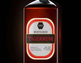 #90 untuk Lable for Rum oleh jhmaruf42