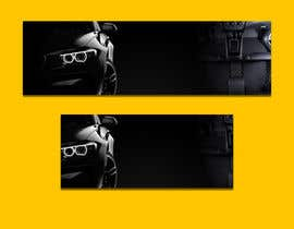 Nro 20 kilpailuun Design banner for website käyttäjältä riponsumo