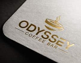 nº 20 pour Design a logo for a coffee shop par fatema96987