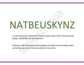 #325 cho Brand name creation bởi norhayatiizhar