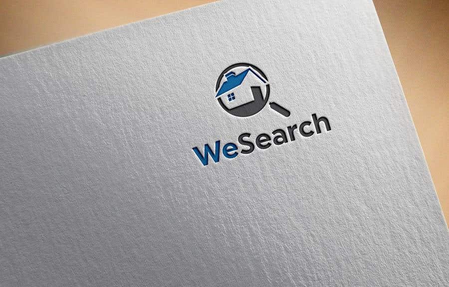 Bài tham dự cuộc thi #                                        26                                      cho                                         Brand Identity for WeSearch