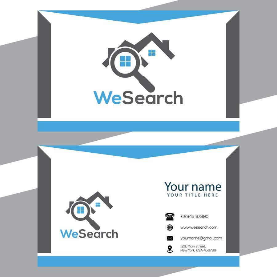 Bài tham dự cuộc thi #                                        188                                      cho                                         Brand Identity for WeSearch