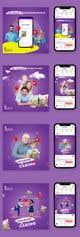 Kilpailutyön #                                                45                                              pienoiskuva kilpailussa                                                 Need 4 facebook / Instagram post for valentines day