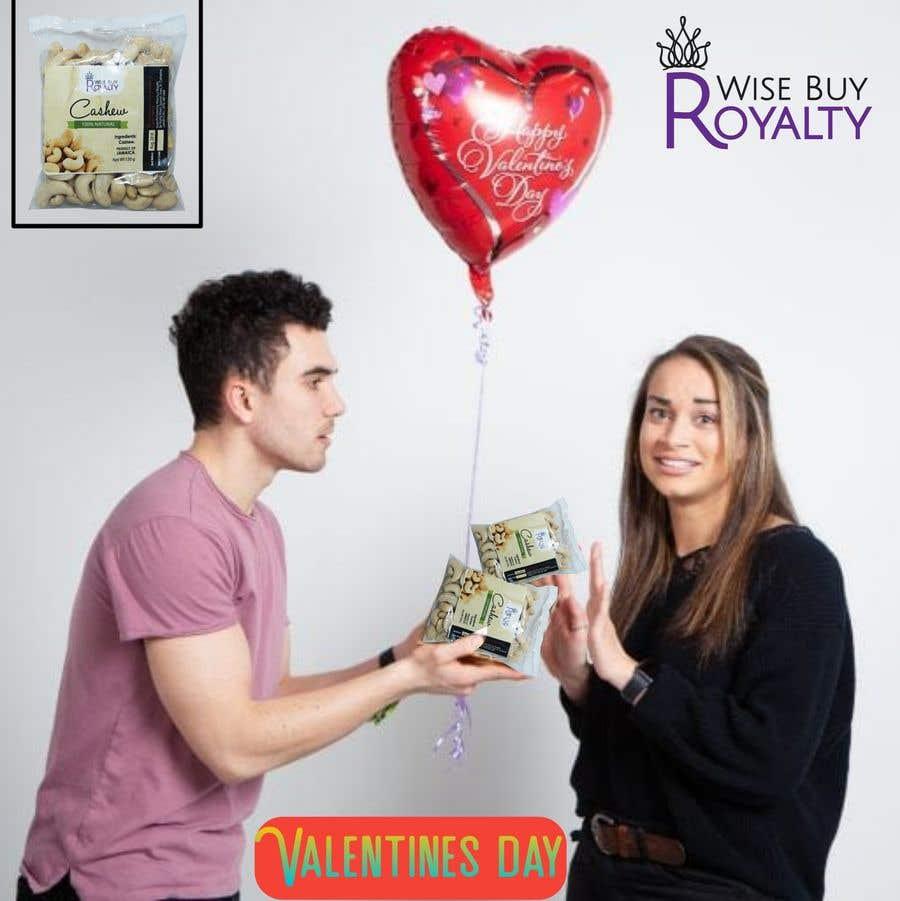 Kilpailutyö #                                        16                                      kilpailussa                                         Need 4 facebook / Instagram post for valentines day