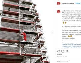 #56 cho Find One Piece of Instagram Content (Construction/Scaffold Industry) bởi Ragul018