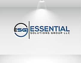 #6 для ESG business logo от ayubkhanstudio